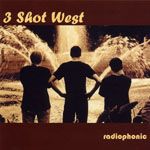 radiophonic, 3 Shot West